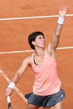 Tennis Abstract Carla Suarez Navarro Atp Match Results Splits And Analysis