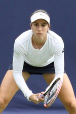 Tennis Abstract Christina Mchale Atp Match Results Splits And Analysis