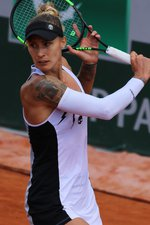 Tennis Abstract Polona Hercog Atp Match Results Splits And Analysis