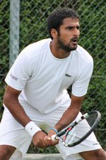 Tennis Abstract: Saketh Myneni ATP Match Results, Splits, and Analysis